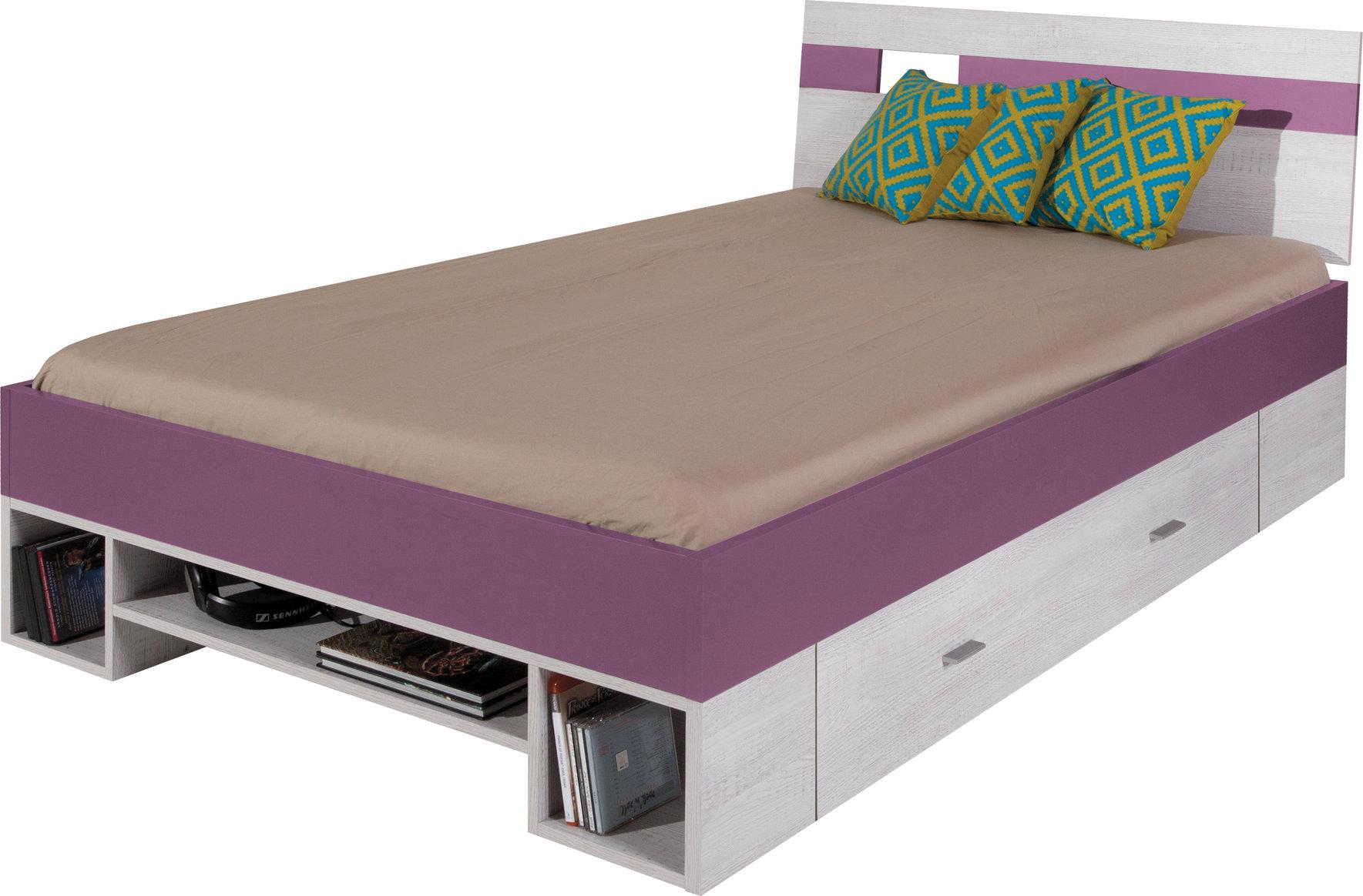 łóżko An 18